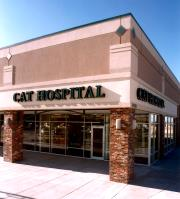 Purrfect Health Cat Hospital Lone Tree, Colorado